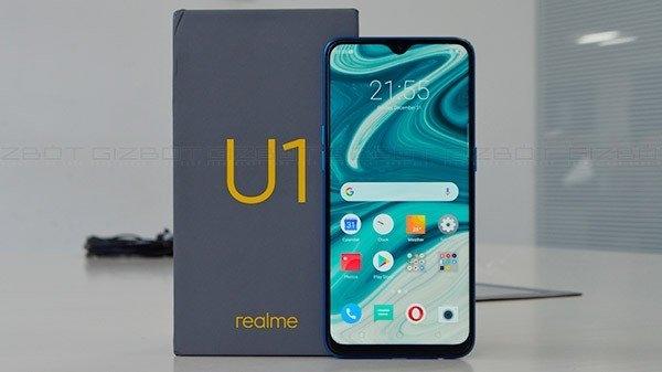 Realme U1 এ ১,৫০০ টাকা ছাড়, কীভাবে পাবেন এই অফার?