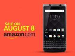বাজারে এলো নতুন BlackBerry KEYone, দাম ৩৯,৯৯০ টাকা