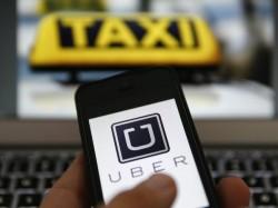দিল্লি পুলিশের সাথে হাত মিলিয়ে মহিলা সুরক্ষা অ্যাপ আনলো Uber