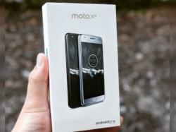 শুধুমাত্র ফ্লিপকার্টেই পাওয়া যাবে নতুন Moto X4