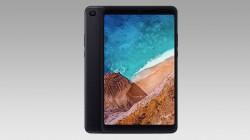 Snapdragon 660, AI ফেস আনলক ফিচার সহ লঞ্চ হল Xiaomi Mi Pad 4