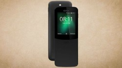JioPhone 2 এর পরে এবার Nokia 8110 4G তে WhatsApp ব্যবহার করা যাবে