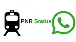 WhatsApp এর মাধ্যমে PNR ও লাইভ ট্রেন স্ট্যাটাস দেখে নেবেন কীভাবে?