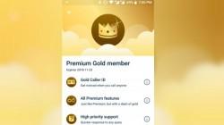 কেন সবার থেকে আলাদা Truecaller Premium Gold?