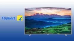 মাত্র ২৩,৯৯৯ টাকায় 4K টিভি বিক্রি হচ্ছে ফ্লিপকার্টে