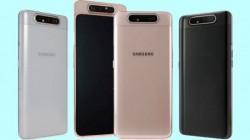 সম্পূর্ণ নতুন ডিজাইনের ক্যামেরা সহ লঞ্চ হল Samsung Galaxy A80