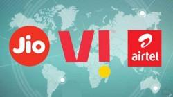 জিও বনাম এয়ারটেল বনাম ভি: ৩০০ টাকার কমে সেরা প্রিপেড প্ল্যানগুলি দেখে নিন