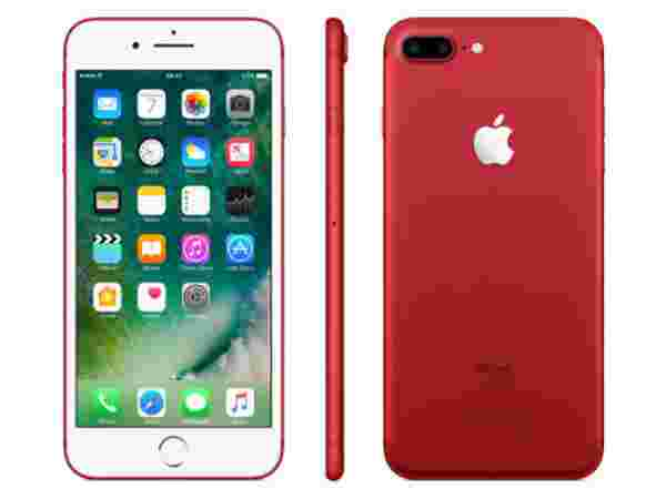 Apple iPhone 7 Plus (EMIs শুরু 2,085/মাসে)