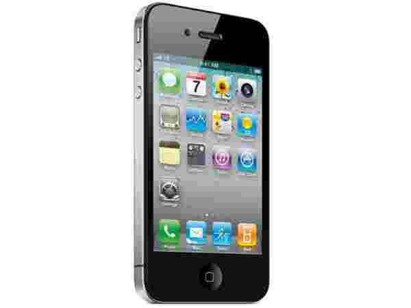 Apple iPhone 4s (EMI শুরু 679/মাসে)