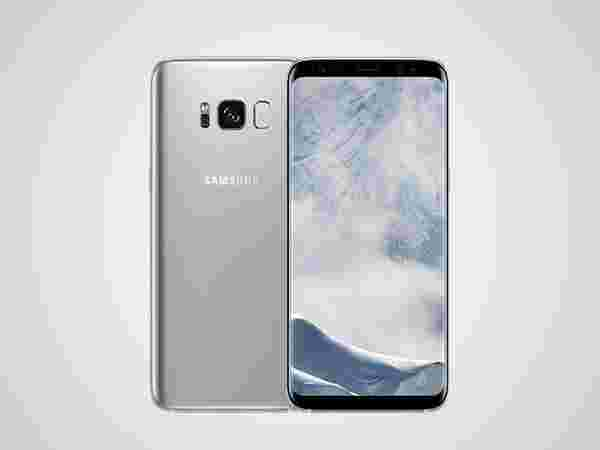 Samsung Galaxy S8 series