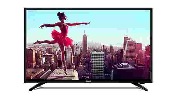 Sanyo 32-inch LED TV