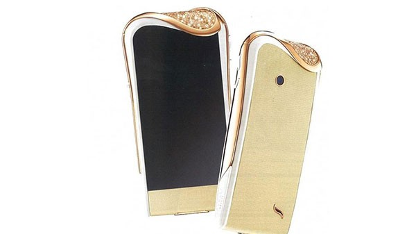 Savelli Champagne Diamond